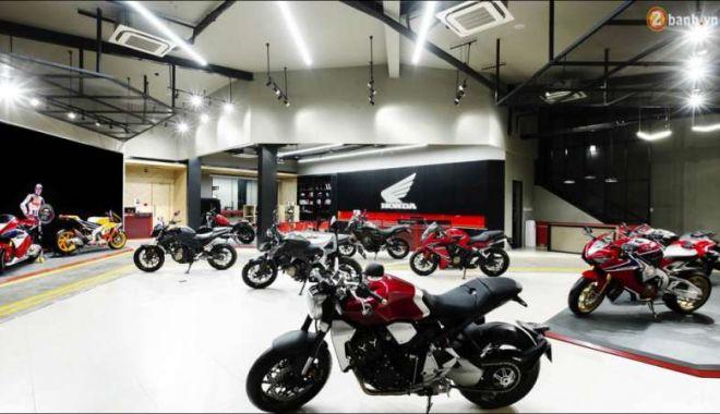 Foto: Creștere spectaculoasă a comerțului cu motociclete
