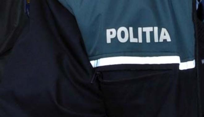 Foto: Comisar �ef de poli�ie,  trimis �n judecat� de DNA Constan�a
