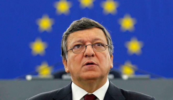 Foto: Comisia Europeană, criticată pentru gestionare defectuoasă în scandalul Barroso