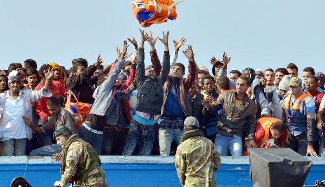 Foto: Comisia Europeană cere României să primească mai rapid refugiaţii