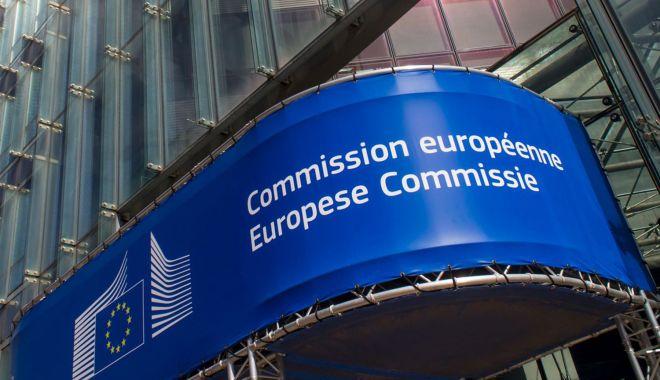 Foto: Comisia Europeană lansează două proiecte pentru România