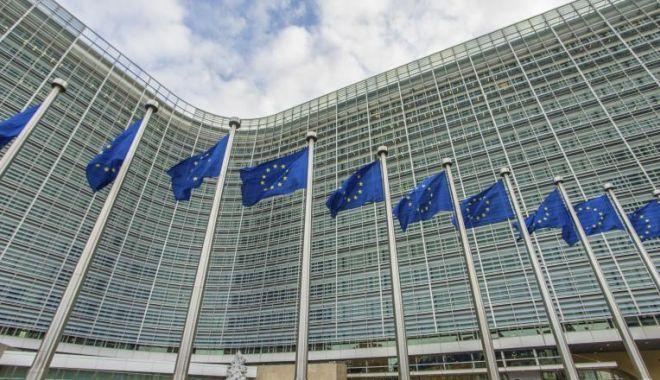 Foto: Comisia Europeană, previziuni: Economia României va scădea cu 6% în 2020 și va reveni pe creștere în 2021