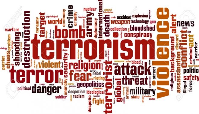 Foto: Comisie parlamentară specială privind terorismul