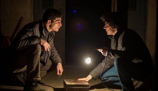 """Foto: Filmul """"Comoara"""", de Corneliu Porumboiu, va rula, în premieră, la Bruxelles"""