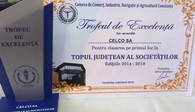Compania Celco SA - o performeră de top a economiei românești - companiacelcosa8211operformerade-1573772807.jpg