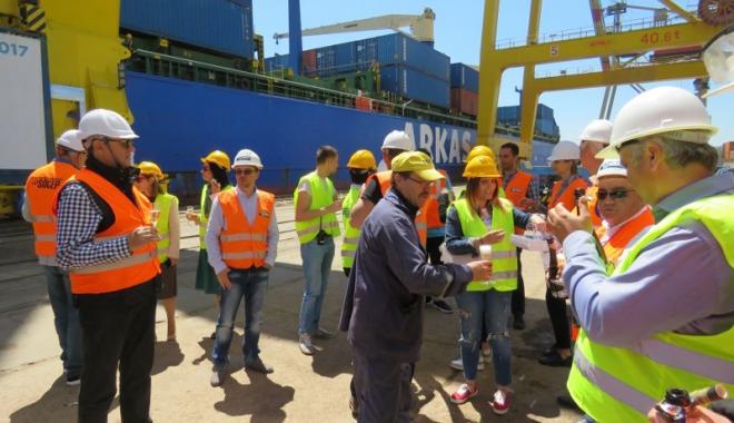 Compania Socep a deschis un nou capitol în istoria traficului de containere de la Marea Neagră - companiasocep3-1495985209.jpg