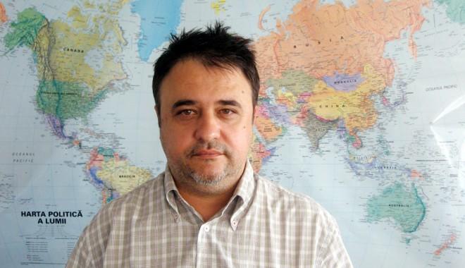 Compania Socep va fi condusă  după modelul multinaționalelor - companiasocepdorinelcazacu-1407081645.jpg