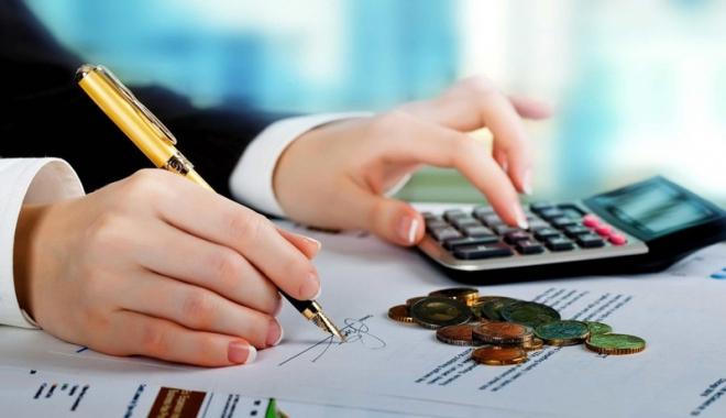 Foto: Compensarea datoriilor între firme va dura câteva minute