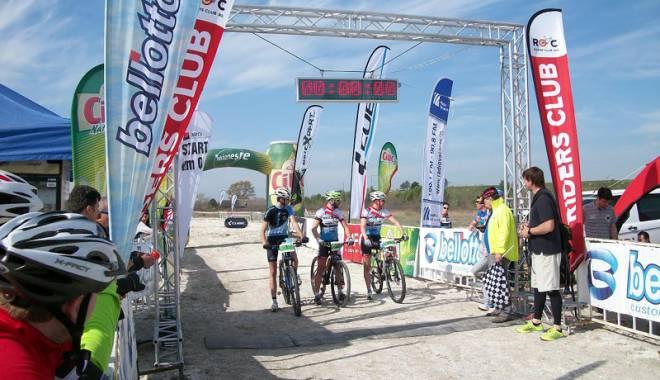 Beach Race XCO şi-a desemnat câştigătorii - competitieciclism-1430054978.jpg