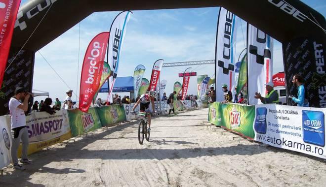 Beach Race XCO şi-a desemnat câştigătorii - competitieciclism1-1430054951.jpg