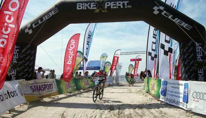 Beach Race XCO şi-a desemnat câştigătorii - competitieciclism2-1430054970.jpg
