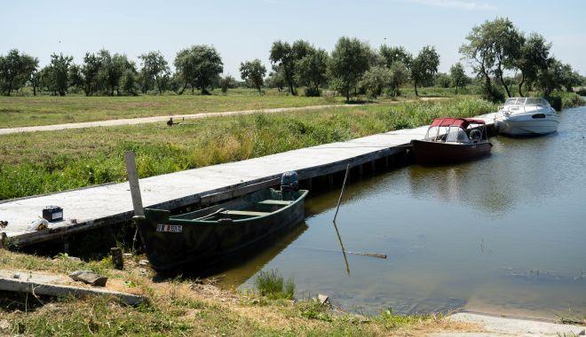 """Complexul """"Burebista"""" vă aşteaptă la masă. Un nou restaurant cu specific pescăresc, deschis la Istria - complexburebista4-1628013993.jpg"""