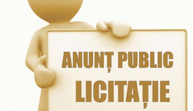 Foto: Companiile de stat vor primii invitații speciale să participe la licitațiile pe bani publici