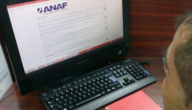 Foto: Comunicarea electronică a actelor de executare silită  către instituţiile de credit