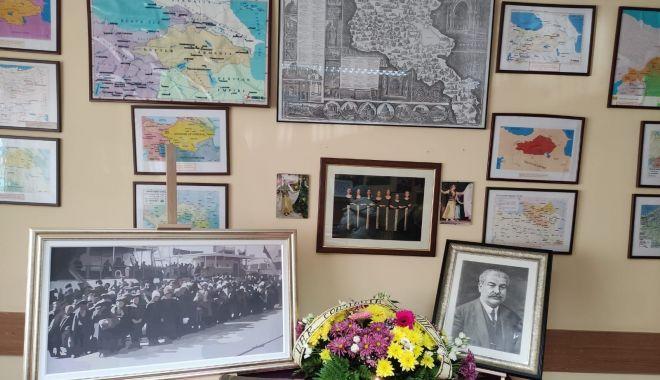 Odiseea celor 400 de orfani armeni salvați de la moarte. Filantropul Armenag Manissalian, evocat de comunitatea sa - comunitateaarmeana1-1619360506.jpg