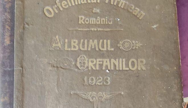 Odiseea celor 400 de orfani armeni salvați de la moarte. Filantropul Armenag Manissalian, evocat de comunitatea sa - comunitateaarmeana4-1619360525.jpg