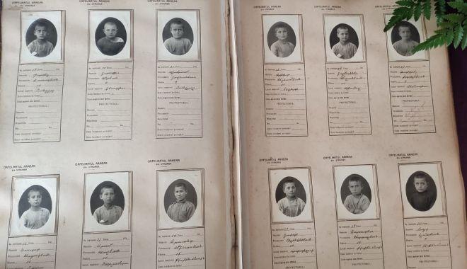 Odiseea celor 400 de orfani armeni salvați de la moarte. Filantropul Armenag Manissalian, evocat de comunitatea sa - comunitateaarmeana9-1619360605.jpg
