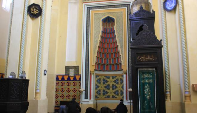 Foto: Comunitatea musulmană din România începe azi Postul din Luna Ramazan