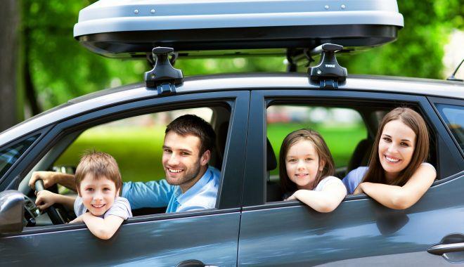 Foto: Plecaţi la drum? Iată cum puteţi să plătiţi taxa de trecere pod fără să staţi la coadă