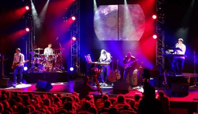 Foto: Concert de zile mari, luna aceasta:  Speak Floyd