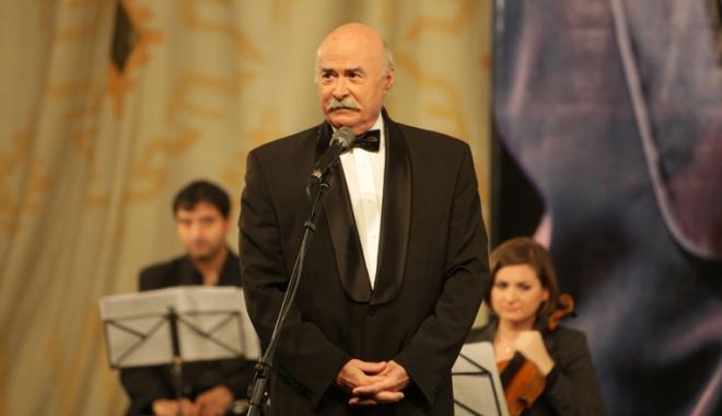 Foto: Concert aniversar Tudor Gheorghe,  la Casa de Cultură