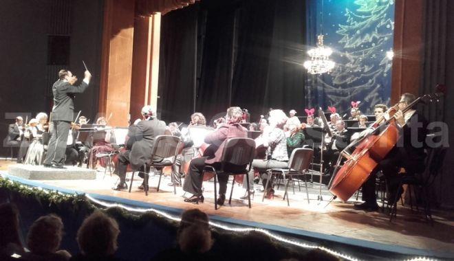 Foto: Concert special de Crăciun