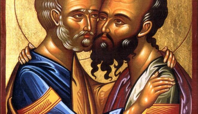Foto: Concert dedicat Sfinţilor Apostoli Petru şi Pavel