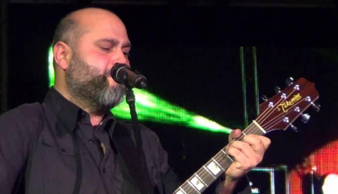Foto: Concert inedit cu Adrian Mărgineanu, la Constanţa