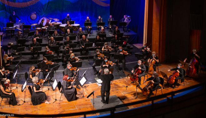 "Concert simfonic dirijat de Roselise Gentile din Anglia, la Teatrul ""Oleg Danovski"" - concertsimfonic-1622738780.jpg"