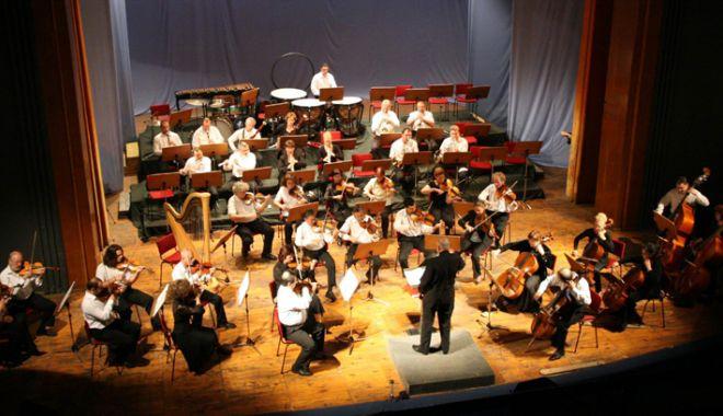 Foto: Invitaţie la concert. Mozart, Rossini şi Schubert în program