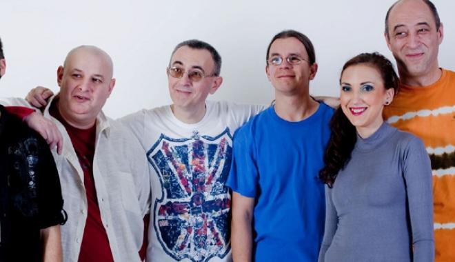 Foto: Concert TAXI la Constanţa
