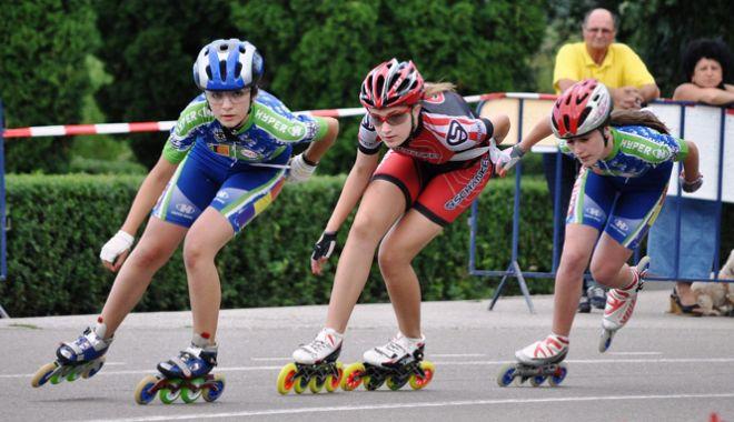 Foto: Concurs de sporturi extreme, la Gravity Park