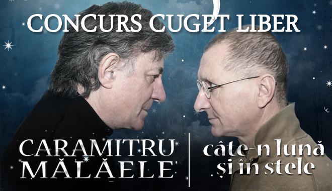 """Foto: IATĂ CÂŞTIGĂTORII CONCURSULUI """"Caramitru-Mălăele, câte-n lună şi în stele"""""""