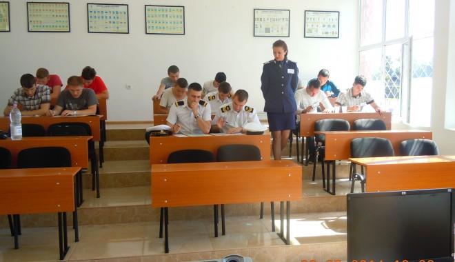 Foto: Concurs de educaţie rutieră, la Constanţa
