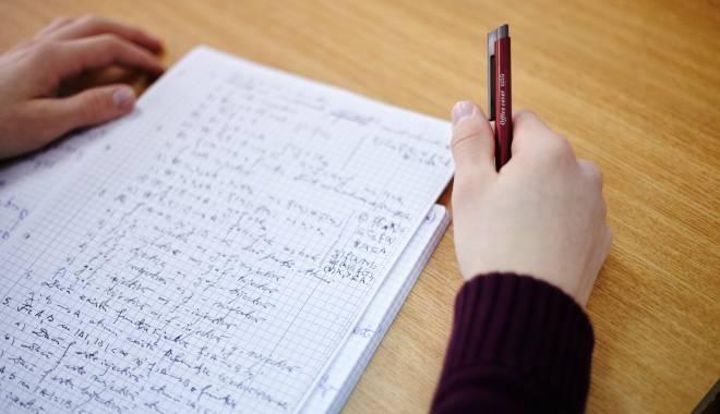 Foto: Concurs şcolar / Hai să arăţi cât de bun eşti la matematică!