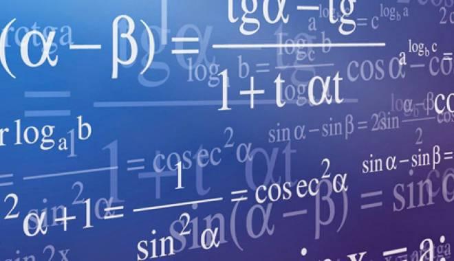 Foto: MathSpace - concursul de matematic� al echipajelor