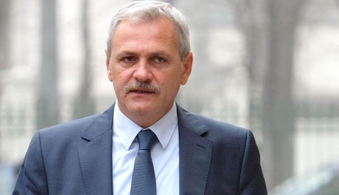 Foto: Dragnea: Ministrul Justiției să vină cu pachetul de legi la sfârșitul lunii august