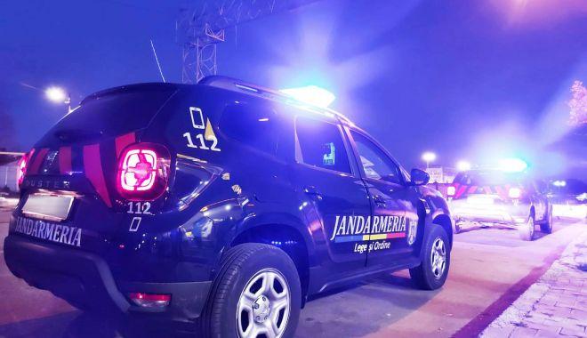 Bucureștean condamnat pentru tâlhărie, prins de jandarmi pe străzile din Constanța - condamnatjandarmi-1615401374.jpg