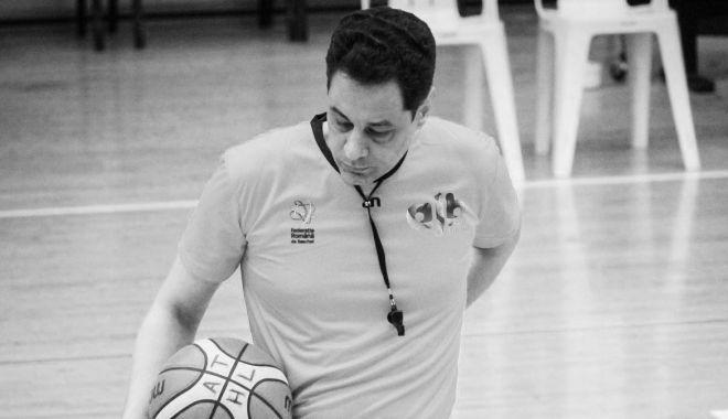 Foto: Mesaje de condoleanțe după decesul lui Valentin Negrea