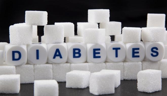 Peste 11% dintre români sunt diagnosticați cu diabet zaharat