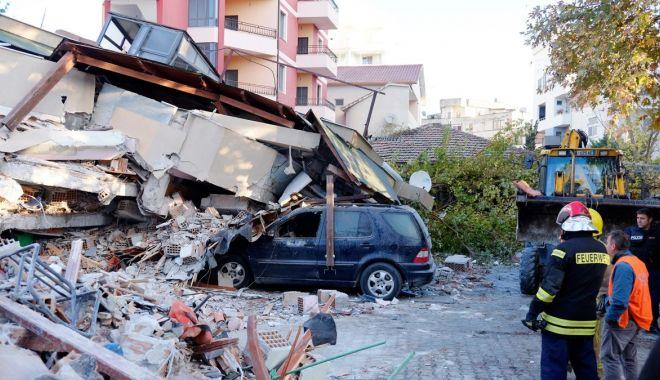 Conferință a donatorilor, pentru reconstrucția Albaniei după seism - conferinta-1576269787.jpg
