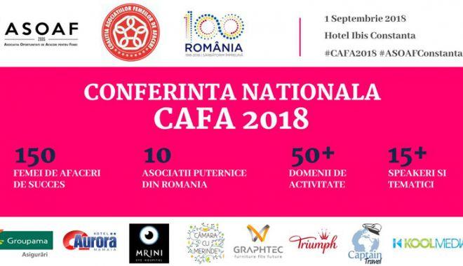 Foto: Constanța devine capitala  femeilor de succes din România