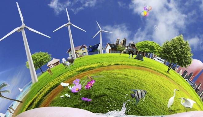 """Foto: Conferinţa """"Finanţarea eficienţei energetice în România, Ungaria şi Bulgaria"""""""