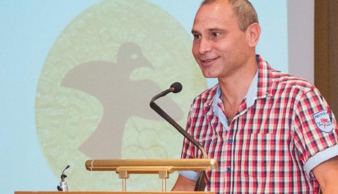 Foto: Conferință internațională pentru psihologi, în stațiunea Venus