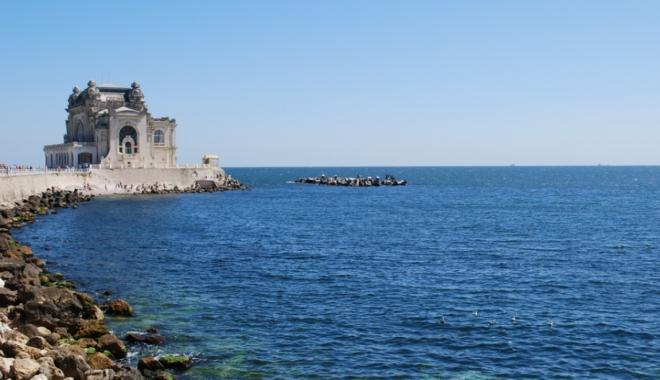 Foto: Conferință româno-bulgară privind amenajarea spațiului maritim din Marea Neagră