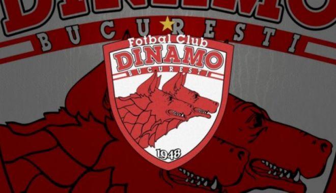 """Foto: Dinamo are un nou antrenor: """"Azi, când am intrat în vestiar, m-am simţit ca acum 17 ani"""""""