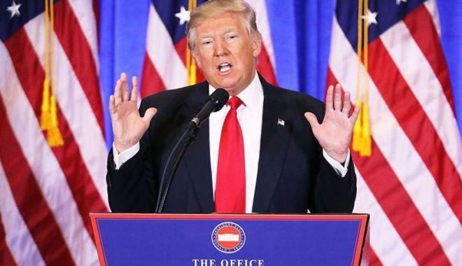 Foto: Congresul critică planul lui Trump de reducere a bugetelor pentru diplomaţie