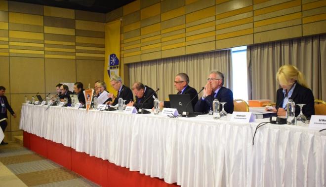 Congresul Federaţiei Internaţionale de Sanie, la Eforie Nord - congresul4-1497789222.jpg