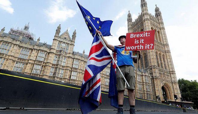 Foto: Conservatorii eurosceptici  nu au reuşit să ajungă la un plan B privind Brexit-ul