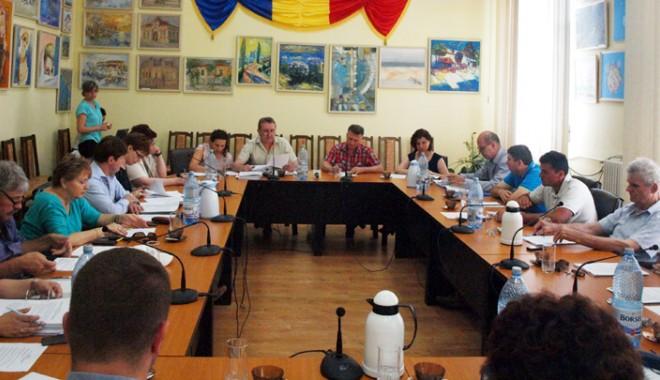 Foto: Consilierii locali  au stabilit zonele  de picnic din Medgidia